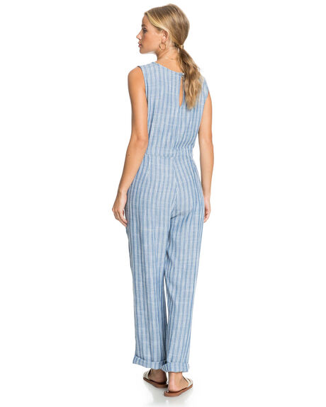 STRATOSPHERE BUTTERF WOMENS CLOTHING ROXY PLAYSUITS + OVERALLS - ERJWD03514-BPZ2