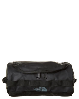BLACK MENS ACCESSORIES THE NORTH FACE BAGS - NF00ASTPJK3