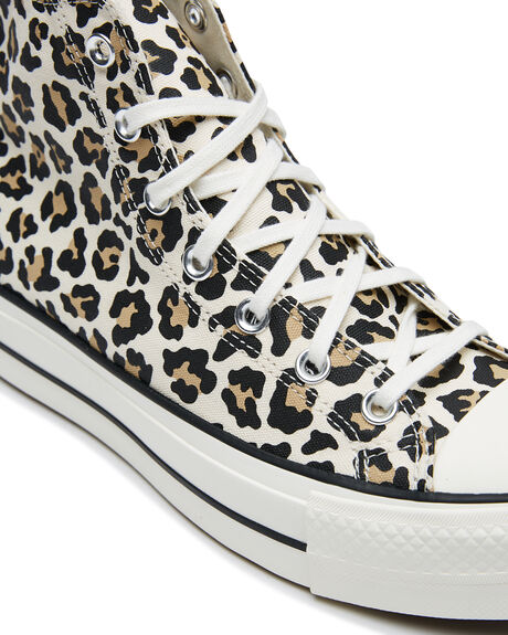 DRIFTWOOD WOMENS FOOTWEAR CONVERSE SNEAKERS - 570915DRT