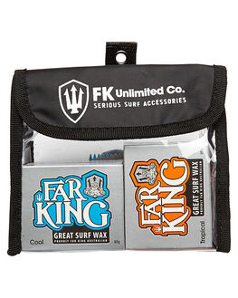 MULTI SURF ACCESSORIES FAR KING WAX - 1005MULTI