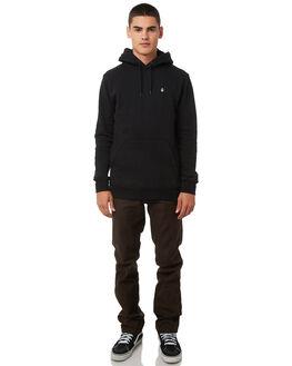ESPRESSO MENS CLOTHING VOLCOM PANTS - A1131802ESP