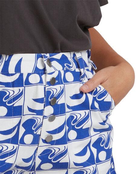 CLOUD WOMENS CLOTHING RVCA SHORTS - RV-R417318-C36