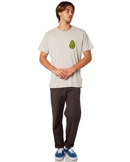 FOG MENS CLOTHING MOLLUSK TEES - MS4009FOG