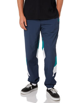 DRESS BLUES MENS CLOTHING VANS PANTS - VNA3W4QLKZDRBLU