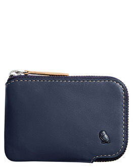 BLUESTEEL MENS ACCESSORIES BELLROY WALLETS - WCPABLUS