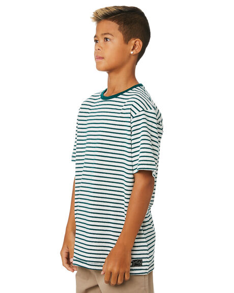 EVERGLADE KIDS BOYS RUSTY TOPS - TTB0648EVR