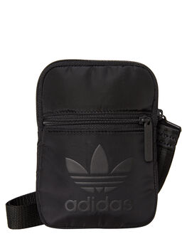 BLACK WOMENS ACCESSORIES ADIDAS BAGS + BACKPACKS - DV0216BLK