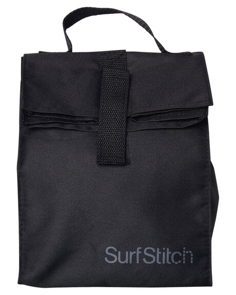 BLACK MENS ACCESSORIES SWELL BEACH ACCESSORIES - S51741864BLK