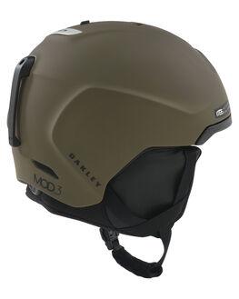 DARK BRUSH BOARDSPORTS SNOW OAKLEY PROTECTIVE GEAR - 99474-86V86V