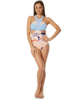 CRYSTAL WATERS WOMENS SWIMWEAR ROXY ONE PIECES - ERJX103073NDS7