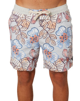 TAUPE MENS CLOTHING THE CRITICAL SLIDE SOCIETY BOARDSHORTS - BS1869TAUPE