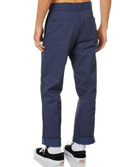 NAVY MENS CLOTHING DICKIES PANTS - 874NVY1