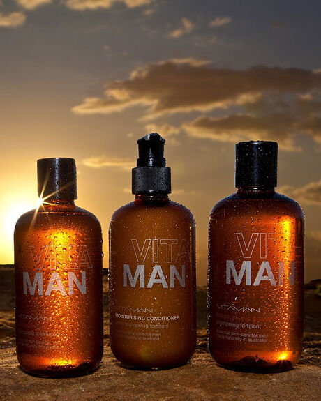 MULTI HOME + BODY BODY VITAMAN MENS GROOMING - RH103