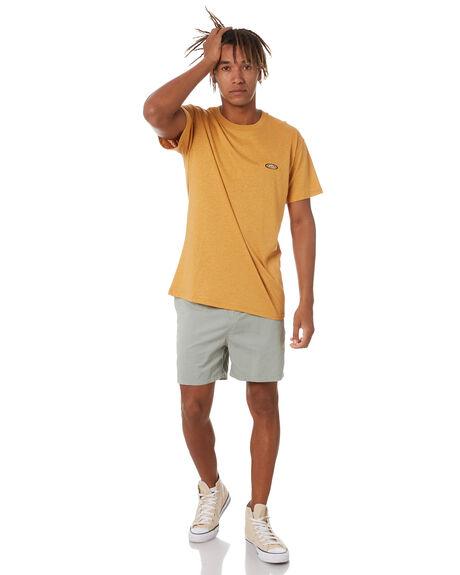 HONEY MENS CLOTHING RUSTY TEES - TTM2508HON