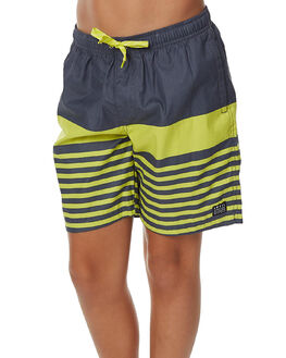 NAVY KIDS BOYS SWELL SHORTS - S3161234NVY