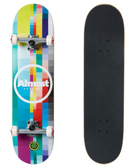 MULTI BOARDSPORTS SKATE ALMOST COMPLETES - 10523223MULTI