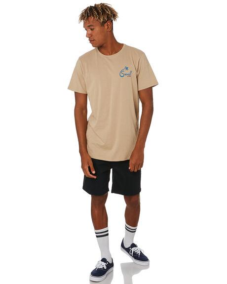 SESAME MENS CLOTHING SWELL TEES - S5203005SESME