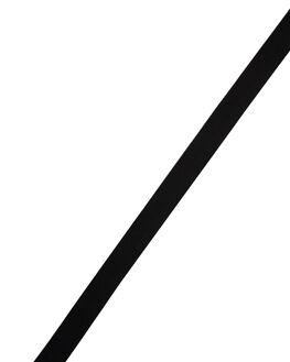 BLACK MENS ACCESSORIES BILLABONG BELTS - 9685655ABLK