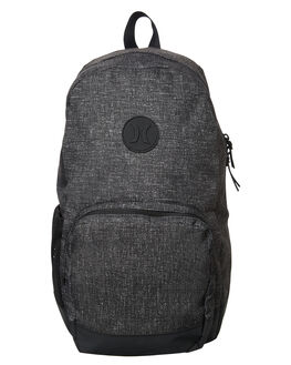 BLACK BLACK MENS ACCESSORIES HURLEY BAGS - ZQ052020
