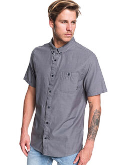 QUIET SHADE MENS CLOTHING QUIKSILVER SHIRTS - EQYWT03841-KZE0