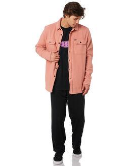 ROSE MENS CLOTHING OBEY SHIRTS - 181200237ROSE