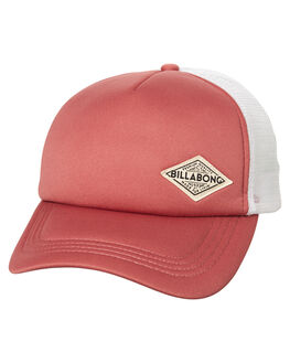 DARK ORCHID WOMENS ACCESSORIES BILLABONG HEADWEAR - 6671303FDKORC