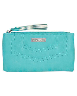 TEAL WOMENS ACCESSORIES RIP CURL PURSES + WALLETS - LWUEB14821