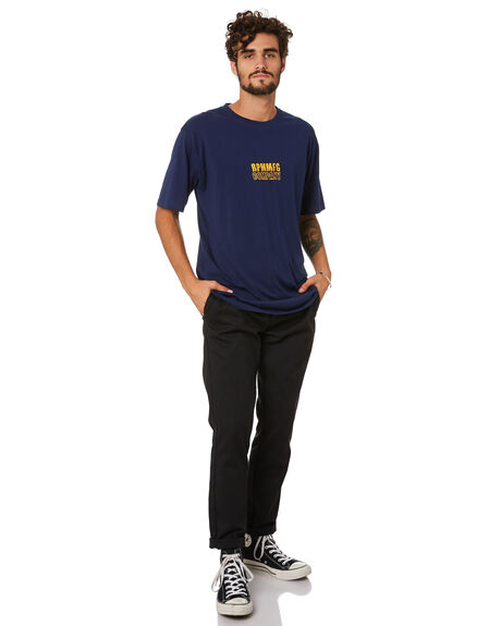 ROYAL OUTLET MENS RPM TEES - 20AM05A2RYL