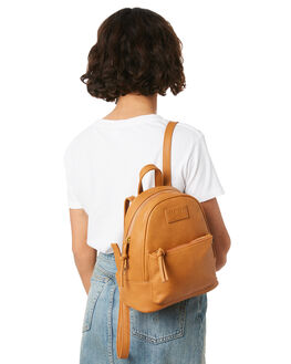 TAN WOMENS ACCESSORIES ELEMENT BAGS + BACKPACKS - 283481BTAN