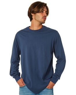 PETROL MENS CLOTHING SWELL TEES - S5164100PETRL