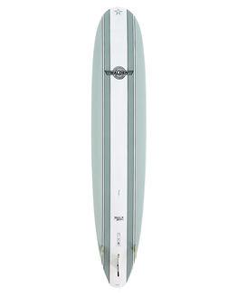 GREY BOARDSPORTS SURF WALDEN SURFBOARDS LONGBOARD - WD-MMX2-1000-GRY