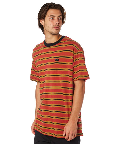 OCRE MENS CLOTHING GLOBE TEES - GB01821003OCRE