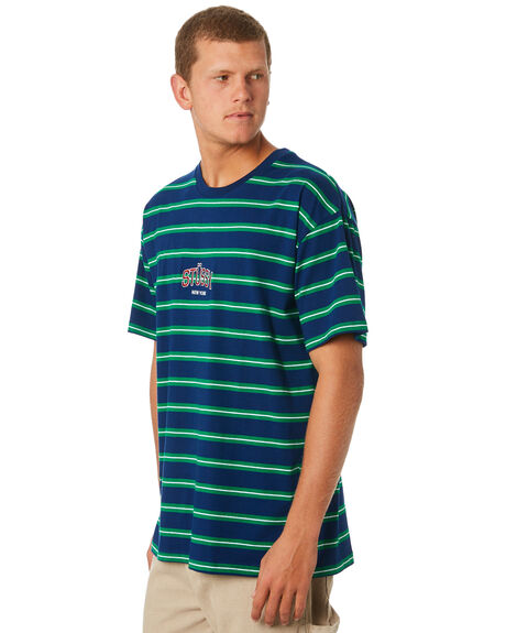 BOTTLE MENS CLOTHING STUSSY TEES - ST096102BOTLE