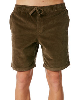 FORREST MENS CLOTHING SWELL SHORTS - S5184237FORST
