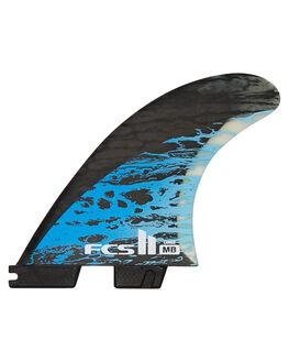 BLUE BOARDSPORTS SURF FCS FINS - FMBL-CC03-LG-TS-RBLU