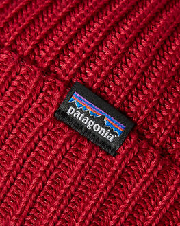 OXIDE RED WOMENS ACCESSORIES PATAGONIA HEADWEAR - 29105OXDR