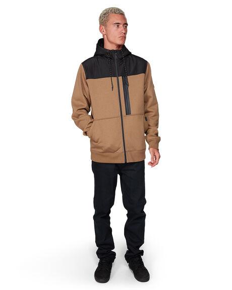 CLAY MENS CLOTHING BILLABONG JUMPERS - BB-9507621-C24