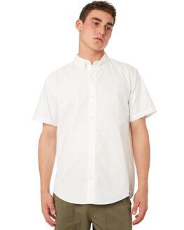 SALT MENS CLOTHING OUTERKNOWN SHIRTS - 1310083SLT