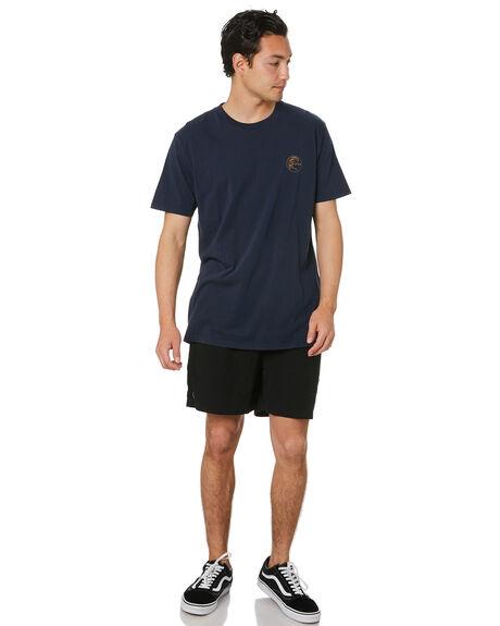NAVY MENS CLOTHING O'NEILL TEES - 6311106NVY