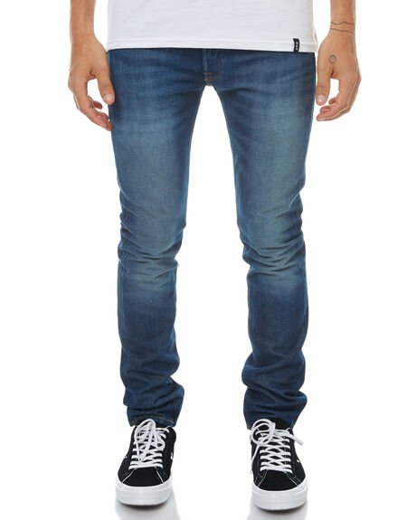 BOBBI MENS CLOTHING LEVI'S JEANS - 34268-0015BOB