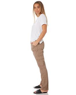 PORTOBELLO WOMENS CLOTHING RUSTY PANTS - PAL1110PBO