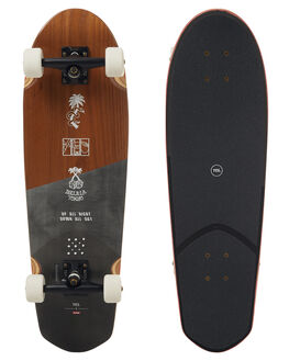 YES SKATE COMPLETES GLOBE  - 10525250YES