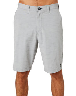 SILVER MENS CLOTHING BILLABONG SHORTS - 9585709SIL