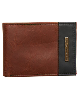 BROWN MENS ACCESSORIES RIP CURL WALLETS - BWLKM20009