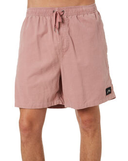 WOODROSE MENS CLOTHING RUSTY SHORTS - WKM0920WDR