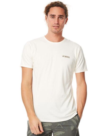 POWDER WHITE MENS CLOTHING O'NEILL TEES - 4011109PWHT