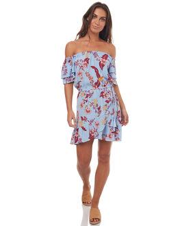 KAUAI WOMENS CLOTHING SWELL DRESSES - S8171453KAUAI
