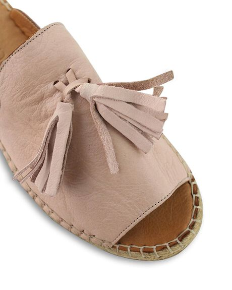 CAMEO WOMENS FOOTWEAR BUENO SLIDES - KEILORCAMEO36