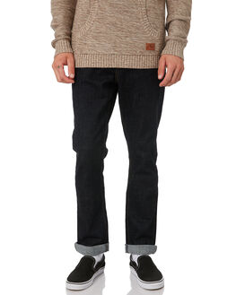 RAW MENS CLOTHING RUSTY JEANS - PAM0967RAW