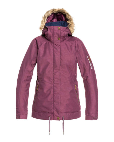 PRUNE BOARDSPORTS SNOW ROXY WOMENS - ERJTJ03328-PRJ0